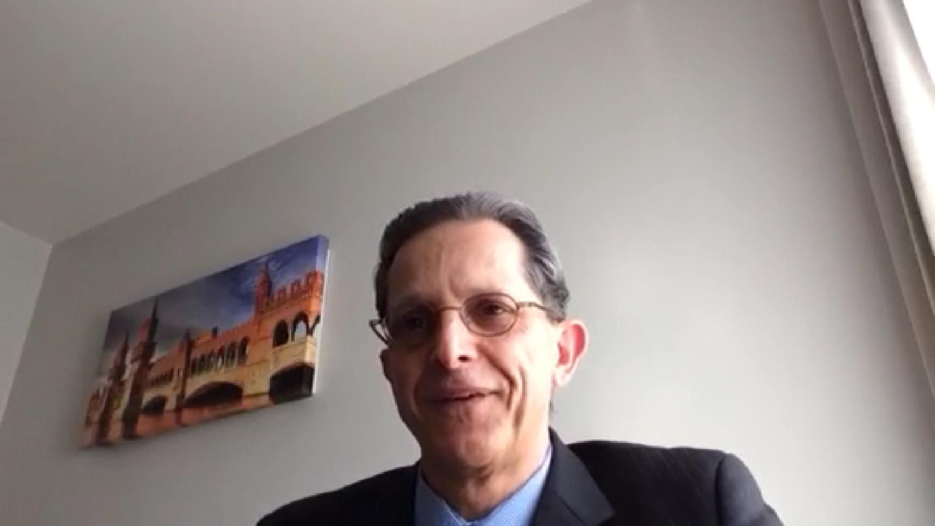 Dr L. Clemente Rolim comenta os destaques do Congresso Europeu de Diabetes, em Berlim (outubro de 2018)